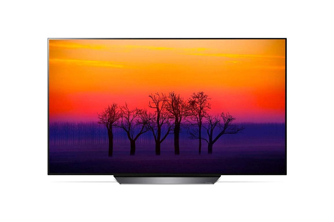 Baazr - LG OLED AI ThinQ 65B8 - da 65 pollici /164cm - 4K