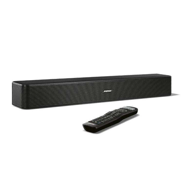 Bose Solo 5 TV Sistema Audio | Asta online sicura e affidabile su Baazr