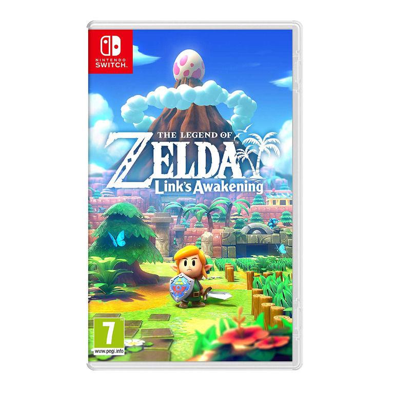 The Legend Of Zelda: Link's Awakening - Nintendo Switch | Asta online sicura e affidabile su Baazr