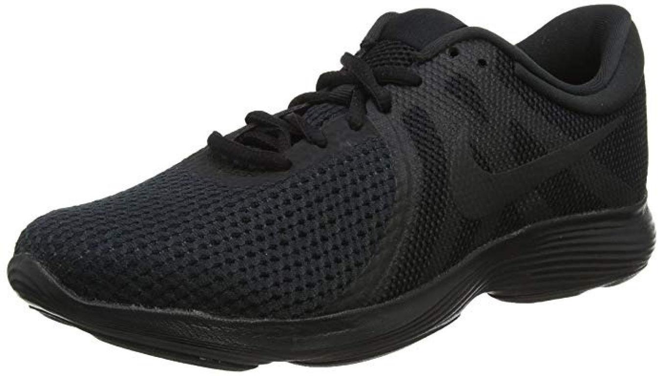 Scarpe da Corsa Uomo - Nike Revolution 4 EU   Asta online sicura e affidabile su Baazr