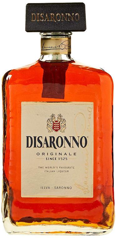 DISARONNO Amaretto Liquore alle Mandorle 0,70 lt   Asta online sicura e affidabile su Baazr