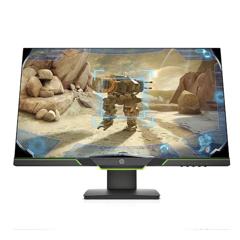 HP 27xq Monitor Gaming TN - Schermo 27 pollici LED/QHD | Asta online sicura e affidabile su Baazr