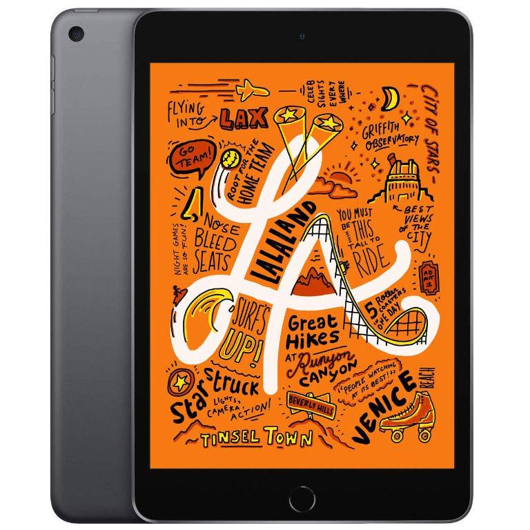 Apple iPad mini - Wi-Fi - 64GB - Ultimo Modello | Asta online sicura e affidabile su Baazr
