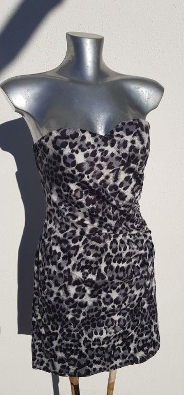 Baazr - Maxfutura - Abito mini dress