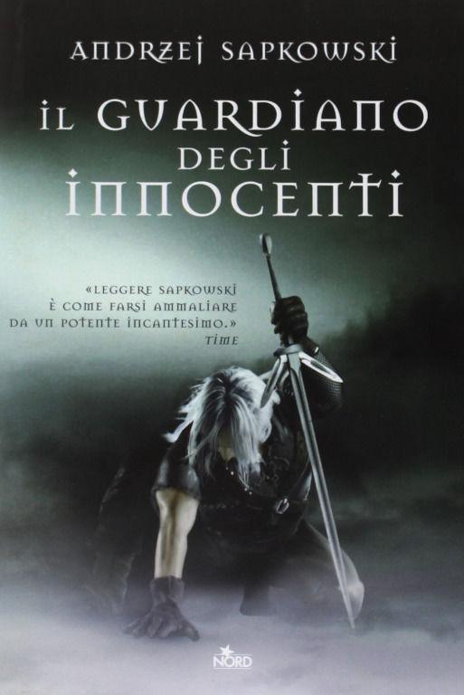 Baazr - Il guardiano degli innocenti (copertina rigida)