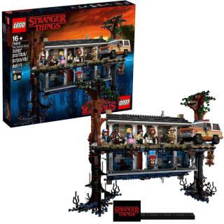 Lego - Il Sottosopra 75810   asta online sicura e affidabile su Baazr