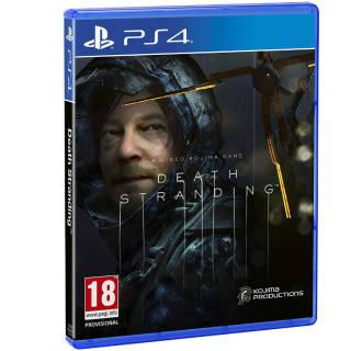 Death Stranding - PlayStation 4   asta online sicura e affidabile su Baazr