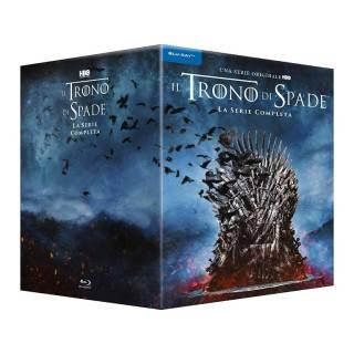 Il Trono di Spade - La serie completa | asta online sicura e affidabile su Baazr