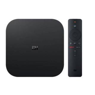 Xiaomi Mi Box S TV Box 4K Ultra HD Media Player | asta online sicura e affidabile su Baazr
