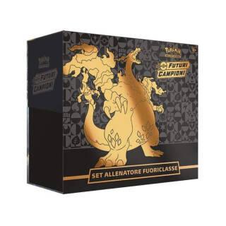 Pokemon Set Allenatore Fuoriclasse - Futuri Campioni (ITA) | asta online sicura e affidabile su Baazr