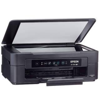 Epson Expression Home XP-2105 Stampante 3-in-1, Stampa da Dispositivi Mobili   asta online sicura e affidabile su Baazr