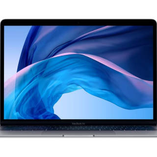 "Baazr - Apple MacBook Air (13"", Intel Core i5 dual-core a 1,6GHz, 8GB RAM, 256GB) - Grigio siderale (Ultimo Modello)"