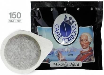 Baazr - Caffè Borbone  Miscela NERA 150 Cialde