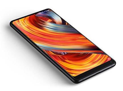 Baazr - Xiaomi Mi Mix 2 Smartphone da 64 GB