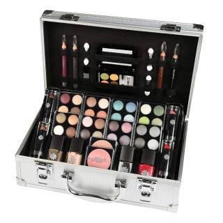 Makeup Trading Schmink Set Alu Case Paletta De Ombretti | Asta online sicura su Baazr