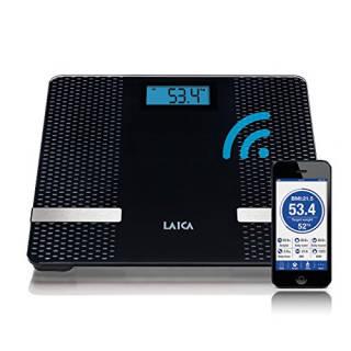 Laica PS7002 Smart Bilancia Pesapersone Elettronica   Asta online sicura e affidabile su Baazr