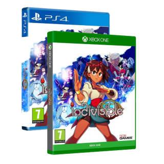 INDIVISIBLE - Xbox One - PlayStation 4   Asta online sicura su Baazr