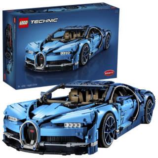 Lego Technic Bugatti | Asta online sicura su Baazr
