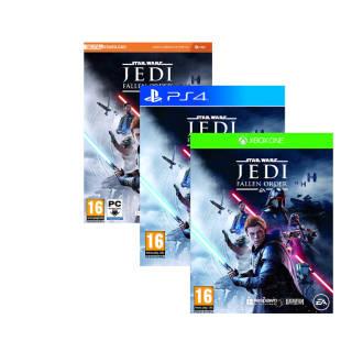 Star Wars Jedi Fallen Order - PlayStation 4 - PC - Xbox one | Asta online sicura e affidabile su Baazr