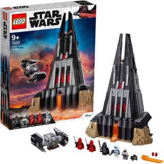 Lego Star Wars TM Castello di Darth Vader - 75251 | Asta online sicura e affidabile su Baazr