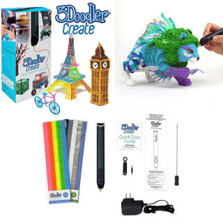 Penna 3D - 3Doodler Create | Asta online sicura e affidabile su Baazr