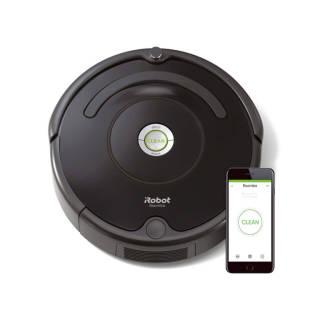 iRobot Roomba 671 Robot aspirapolvere con connessione WiFi | Asta online sicura e affidabile su Baazr