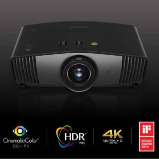 BenQ W5700 Home Cinema proiettore 4K | Asta online sicura e affidabile su Baazr