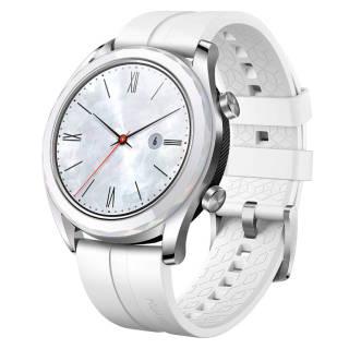 HUAWEI Watch GT (Elegant) Smartwatch - Display touch 1,2   Asta online sicura e affidabile su Baazr
