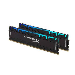 HyperX Predator HX432C16PB3AK2/16 Memoria DDR4 16 GB (Kit 2 x 8 GB) | Asta online sicura e affidabile su Baazr
