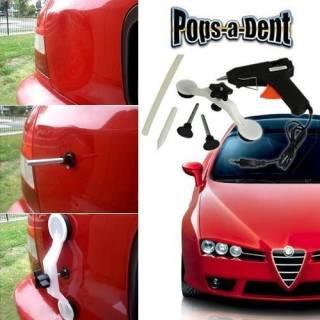 Baazr - Ripara Botte Auto Kit Ammaccature Bozzi Carrozzeria Visto In Tv Ds