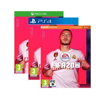 FIFA 20 - PC PS4 XBOX ONE | Asta online sicura e affidabile su Baazr