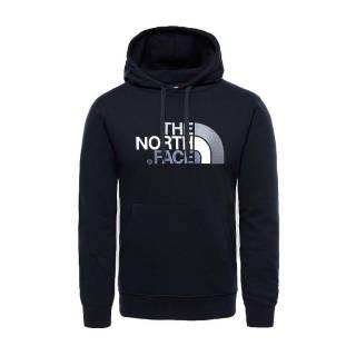 Felpa con Cappuccio - The North Face - Uomo | Asta online sicura e affidabile su Baazr
