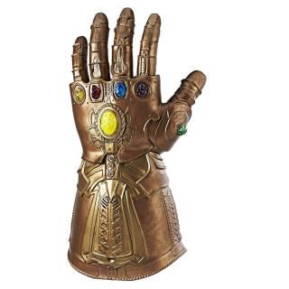 Marvel Legends - Guanto dell'Infinito di Thanos (elettronico) - E0491EU4 | Asta online sicura e affidabile su Baazr