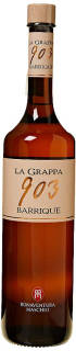 Grappa 903 Barrique - 700 ml | Asta online sicura e affidabile su Baazr