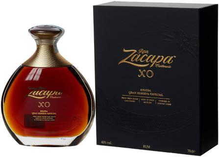 Zacapa Rum Centenario XO Solera | Asta online sicura e affidabile su Baazr