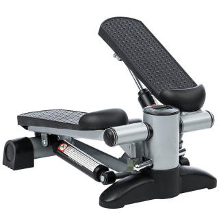 Ultrasport Up-Down-Stepper - per fitness e aerobica | Asta online sicura e affidabile su Baazr