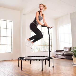 Sportplus Fitness - Trampolino | Asta online sicura e affidabile su Baazr
