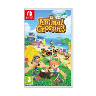 Animal Crossing: New Horizons - Nintendo Switch | Asta online sicura e affidabile su Baazr
