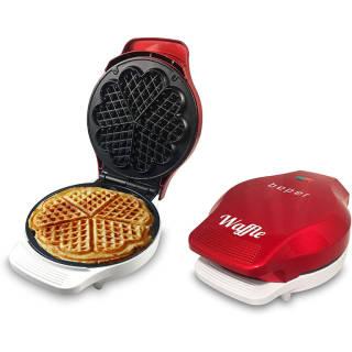 Waffle Maker a Cuori | Asta online sicura e affidabile su Baazr
