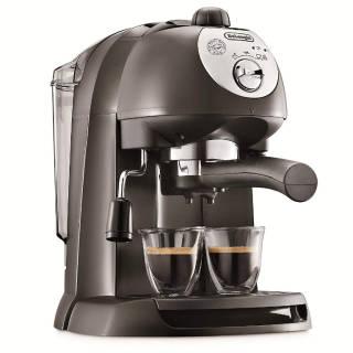 DeLonghi EC 201.CD.B Macchina per il Caffè | Asta online sicura e affidabile su Baazr