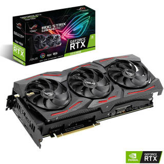 Asus ROG Strix GeForce RTX 2070 SUPER Advanced Edition 8 GB GDDR6 | Asta online sicura e affidabile su Baazr