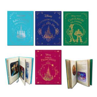 Racconti Disney copertina rigida - Libro a scelta   Asta online sicura e affidabile su Baazr