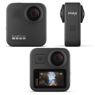 GoPro Max | Asta online sicura e affidabile su Baazr