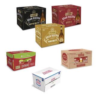 Birra marchio Peroni a scelta | Asta online sicura e affidabile su Baazr