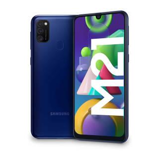 Samsung Galaxy M21 64GB | Asta online sicura e affidabile su Baazr