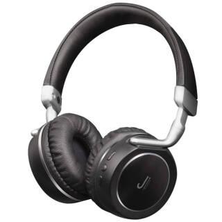 SBS JAZ Cuffie Stereo Wireless Samba - Pieghevoli con Tasti Multifunzione e microfono Integrato   Asta online sicura e affidabile su Baazr