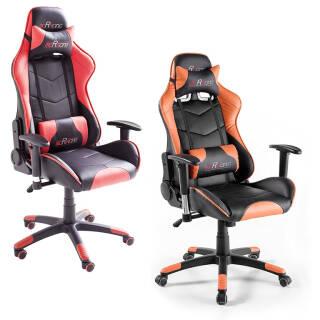 Poltrona Gaming MC Racing 5   Asta online sicura e affidabile su Baazr