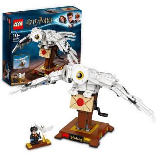 LEGO Harry Potter - Edvige - 75979 | Asta online sicura e affidabile su Baazr