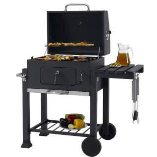 Barbecue a carbone - Tepro 1164 Toronto   Asta online sicura e affidabile su Baazr