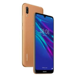 Huawei Y6 2019 (Marrone) | Asta online sicura e affidabile su Baazr